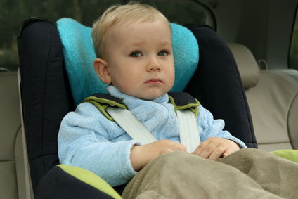 Sean Dunlopp is eighteen months old. The first five words he has spoken have all been names of major corporations.
