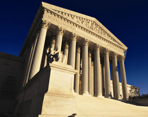 The Supreme Court of the United States.