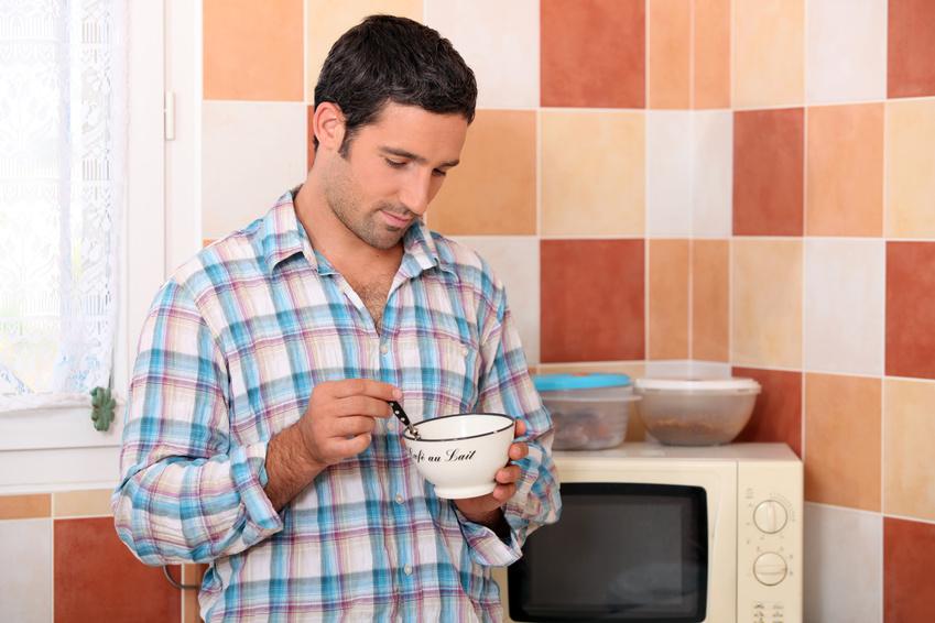Bowl Probably Microwave Safe